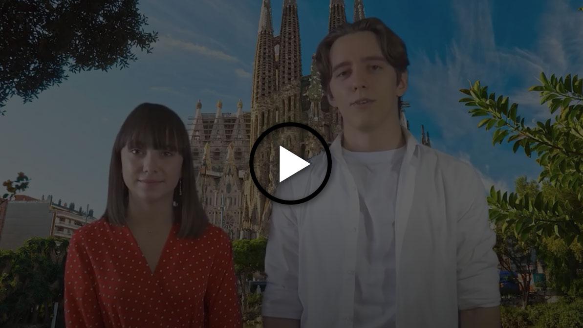 Promotional video ASOI (RU)